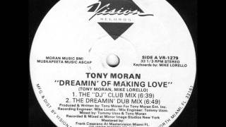 Tony Moran - Dreamin