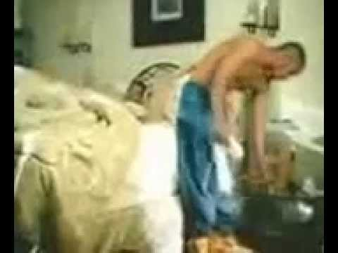 Marques houston sex with you video