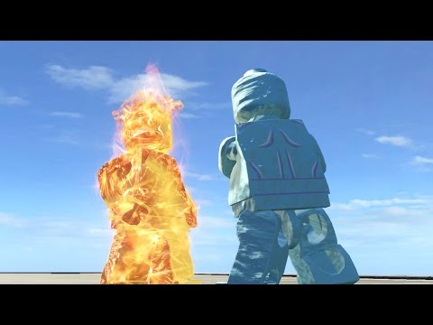 lego-human-torch-vs-iceman---lego-marvel-super-heroes