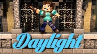 ♪ Daylight - A Minecraft Parody of Daylight By Maroon 5 Ft. BrySi