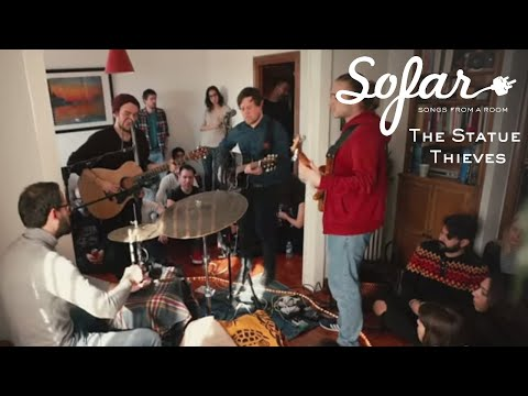 So much trouble | Sofar Madrid