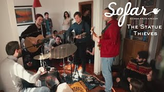 The Statue Thieves - So much trouble | Sofar Madrid
