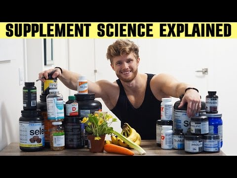 The reality regarding Pre-Workout and Supplements