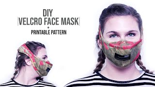 How to Make N95 Face Mask