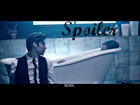 EPIK HIGH (에픽하이) Ft Nam Taehyun (+) 스포일러 (Spoiler)