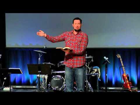 The Good Samaritan - Luke 10: 25-37