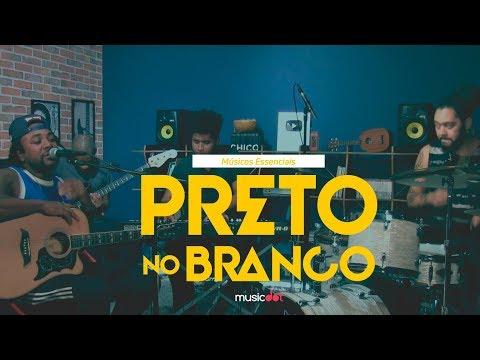 PRETO NO BRANCO  Músicos Essenciais S02E16