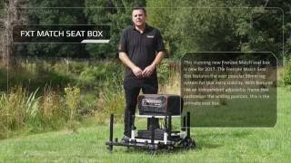 Frenzee FXT Match Seat Box