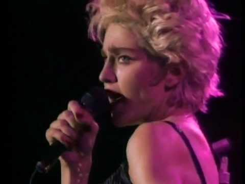 "Madonna -- Ciao Italia -- Live From Italy ""Full Video"""