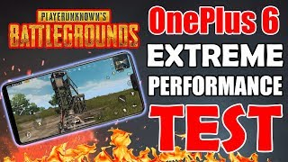 OnePlus 6 Extreme Performance Test, Torture Test, Watch This Before You Buy