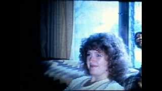 1980's telecine box