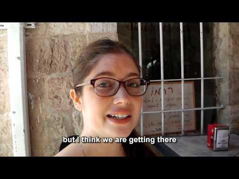 Israelis: What is the status of women in Israel?