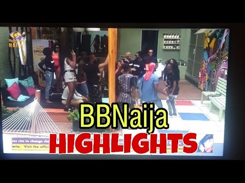 Download BBNaija Lockdown 2020 Highlights    Big Brother Naija Season 5 2020