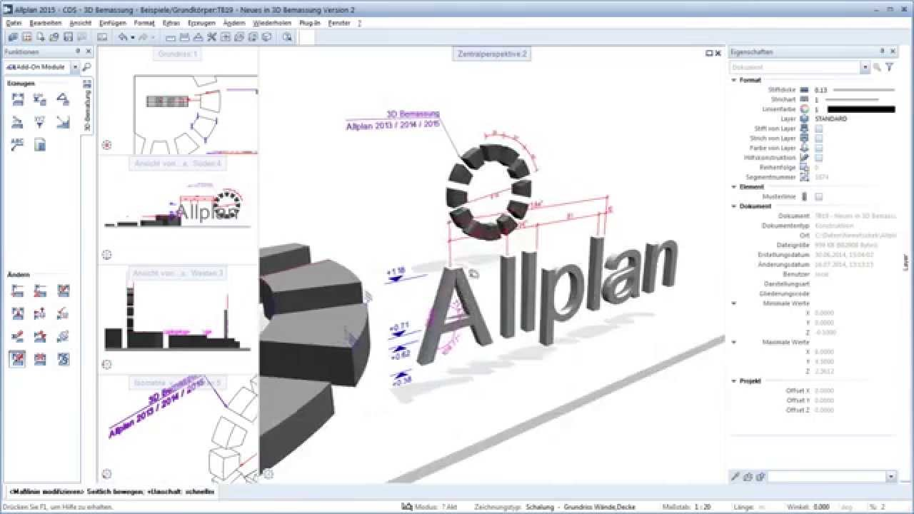 allplan 2015