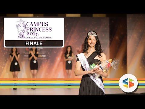 Finale - Hotel Sahara Star (Campus Princess 2016)