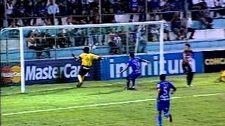 10.20.11 CCL Highlights Metapán vs. Real España
