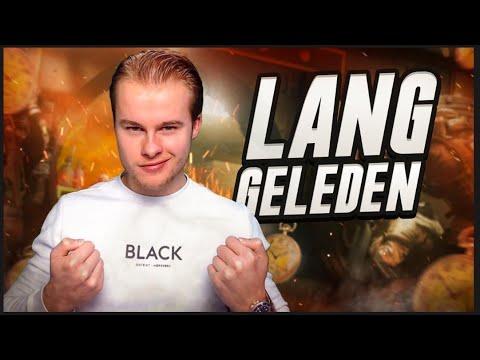 DIT IS LANG GELEDEN!! - Vloggest