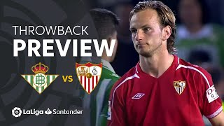 Throwback Preview: Real Betis vs Sevilla FC (3-3)