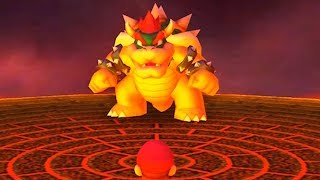 Mario Party: The Top 100 - All Special Minigames Mario vs Yoshi and Bowser