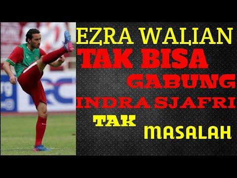 Ezra Tak Bisa Gabung Skuat Timnas U-22, Indra Sjafri Tak Masalah Mp3