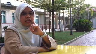 USIM student project video ( Islamic Economic System)