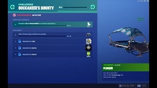 Fortnite Update 8.30 | STW ITEMS , NEW SKINS , CHALLANGE'S , FREE ITEMS