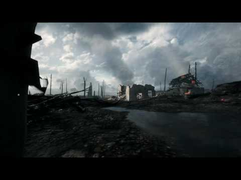 Vortok against the world in Battlefield 1 War? What is it good for