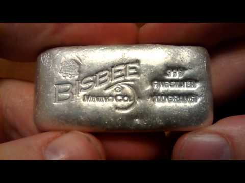 APMEX Order Silver Bullion Stack Additions