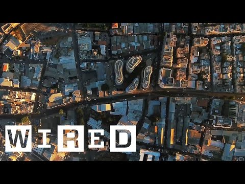 Holy Land: The Power of Fantasy (Part 3/5) | Future Cities | WIRED