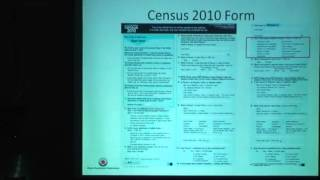 2010 Census Hard-To-Count Interactive Map & New York City