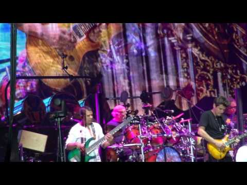 Dead & Co Fenway Park 6/17/17 Help On The Way