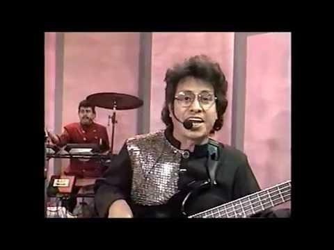 Musica de El Salvador LA MAQUINA en vivo 18 de Enero de 1997