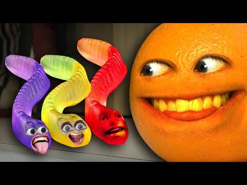 Annoying Orange - Gumbrawl #2!