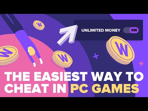 WeMod - The Easiest Way to Cheat in PC Games