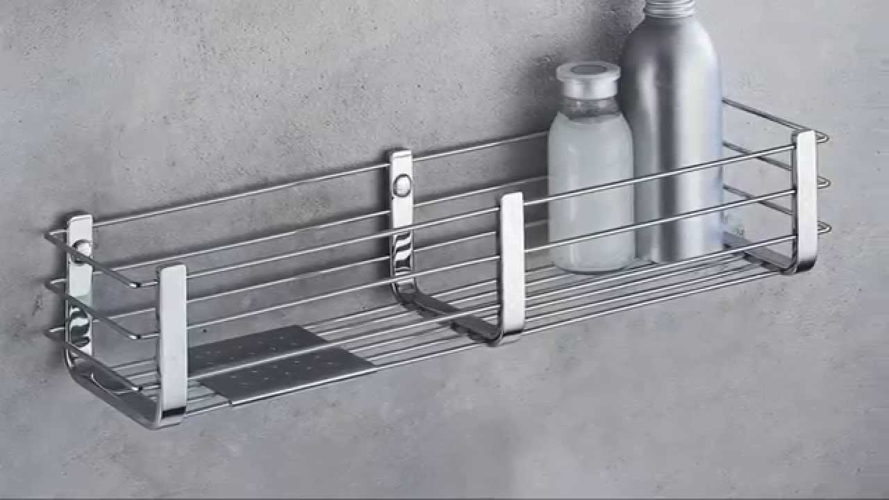 Accessori doccia e angolari Colombo Design