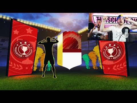FIFA 18: PACK OPENING + NEUE ICON KOMMT INS TEAM + WEEKEND LEAGUE 😱 Entspannte Skype-Runde