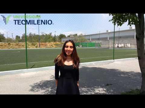 Universidad TecMilenio | Comercial