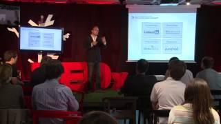 Service design for the sharing economy | Aldo de Jong | TEDxESADE