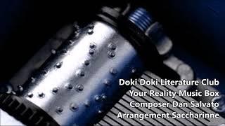 Doki Doki Literature Club - Your  Reality 【Music Box】