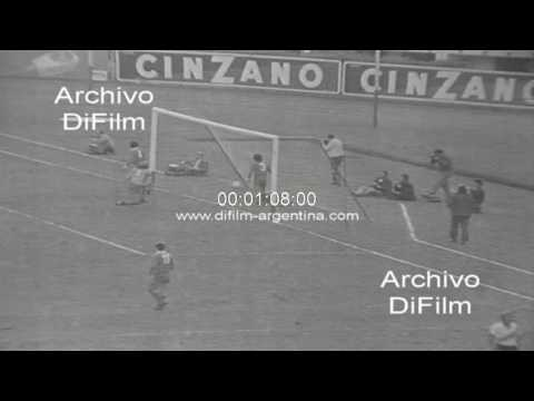 River Plate vs Independiente - Campeonato Metropolitano 1973