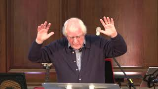 Honour each other - Pastor Philip Edwards - Sunday 24th March 2019
