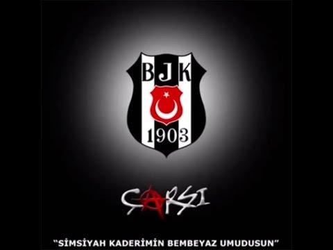 O Kız Seni Sevmesede Farketmez - Beşiktaş Marşı