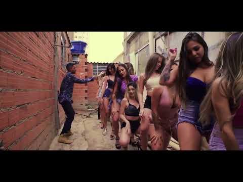 MC Denny   Faz a Fila Video Clipe 1