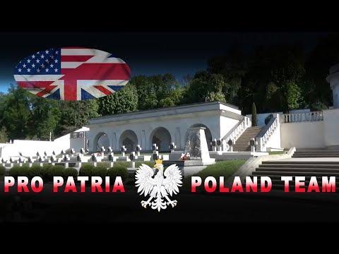 Cemetery Of The Defenders (Eaglets) Of Lwów / Lvov / Lviv