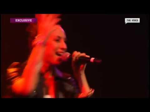 Medina - Live at Store Vega (2009) [Okay, Et Øjeblik + Kun For Mig]