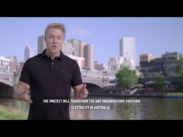 Melbourne Consortium to Fund Wind Farm in Australian-First Deal