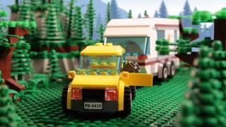 Lego City (Лего Сити) пожарная станция - опасный пикник и спасение леса(Смотреть все модели Лего Сити со скидками здесь: http://www.lingvaflavor.com/o/lego-city/ Лего Сити (Lego City) это ожившая мечта..., 2013-10-19T10:20:01.000Z)