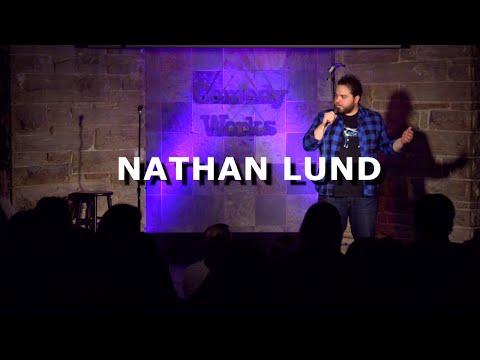 Nathan Lund: Clear Mustard