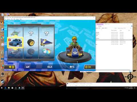 How To Add DLC and Update Games on Cemu - YouTube : CemuPiracy