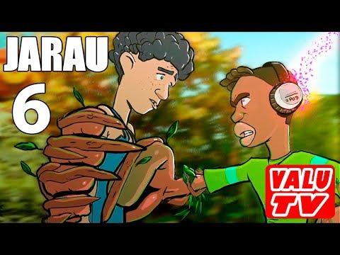 DESENHO ANIMADO COMPLETO | Cartoon | JARAU Episodio 06